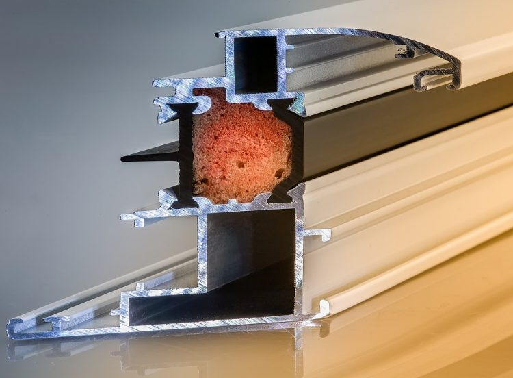 Menuiserie aluminium haut de gamme